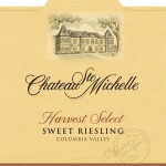 Chateau Ste. Michelle Sweet
