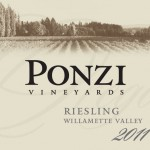 Ponzi Willamette Valley