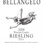 VB 2008 Dry Riesling FRONT LABEL